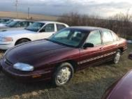 2001 Chevrolet Lumina Base