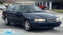 1998 Volvo S70 Standard
