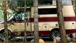 1988 Chevrolet Astro Cargo Van Base