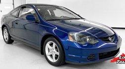 2003 Acura RSX Base