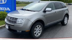 2008 Lincoln MKX Base