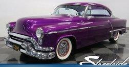 1953 Oldsmobile Eighty-Eight Holiday