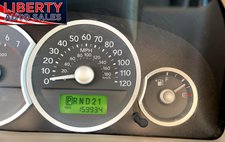 2007 Mercury Mariner Convenience