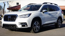 2020 Subaru Ascent Touring