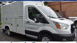 2020 Ford Transit Cutaway 350