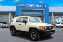2010 Toyota FJ Cruiser Base