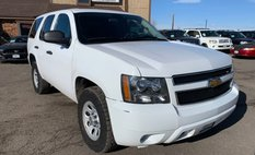 2014 Chevrolet Tahoe Unknown