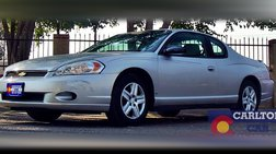 2006 Chevrolet Monte Carlo LS