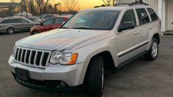 Used Jeep Grand Cherokee Under $15,000: 3,711 Cars from ...