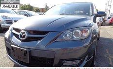 2008 Mazda MAZDASPEED3 Grand Touring