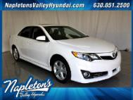 2014 Toyota Camry Leather, Navigation, Sunroof