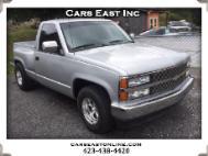 1991 Chevrolet C/K 1500 Reg. Cab 6.5-ft. bed 2WD