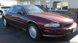 1997 Buick Riviera Base
