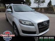2010 Audi Q7 3.0 quattro TDI Premium Plus