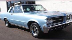 1964 Pontiac GTO Coupe