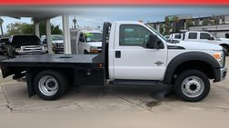 2015 Ford Super Duty F-450 2WD Reg Cab 141