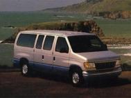 1994 Ford E-350 XLT