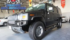 2003 HUMMER H2 4WD 4dr SUV Adventure