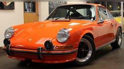 1970 Porsche 911 2.2