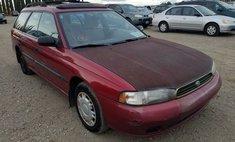 1995 Subaru Legacy L