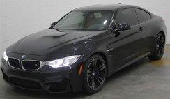 2016 BMW M4 Base