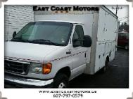 2005 Ford  E-350 Super Duty