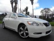 2006 Lexus GS 430 Base