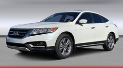 2013 Honda Accord Crosstour EXL