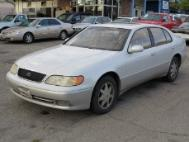 1993 Lexus GS 300 Base