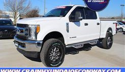 2017 Ford Super Duty F-250 King Ranch