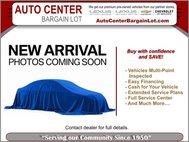 2013 Chevrolet Volt Base