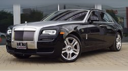 2016 Rolls-Royce Ghost Base