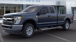 2021 Ford Super Duty F-350 XL