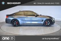 2018 BMW 4 Series 440i xDrive