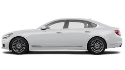 2019 Kia K900 Luxury