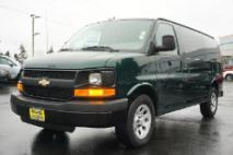 1e56a926ea Used Chevrolet Express Cargo Van for Sale in Yakima