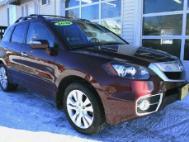 2010 Acura RDX SH-AWD w/Tech