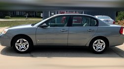 2007 Chevrolet Malibu LS Fleet