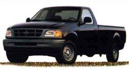1999 Ford F-150 Base