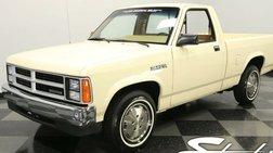 1988 Dodge Dakota S