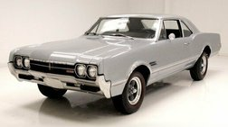 1966 Oldsmobile Sport Coupe