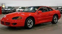 1994 Dodge Stealth R/T Luxury