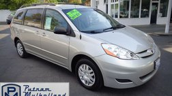 2006 Toyota Sienna LE