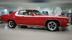 1974 Plymouth 440