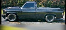 1985 Chevrolet C/K 10 Series C10