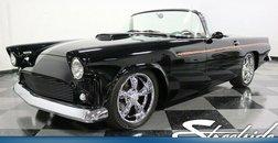 1956 Ford Thunderbird Restomod