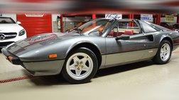 1980 Ferrari GTSi