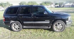 2003 Chevrolet Tahoe C1500