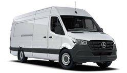 2021 Mercedes-Benz Sprinter Cargo 4500