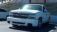 2000 Chevrolet Silverado 1500 C1500